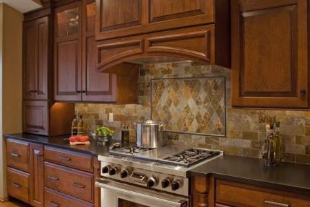 wall tiles kitchen stove backsplash ideas 14