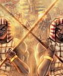 Egyptian Guard Fin
