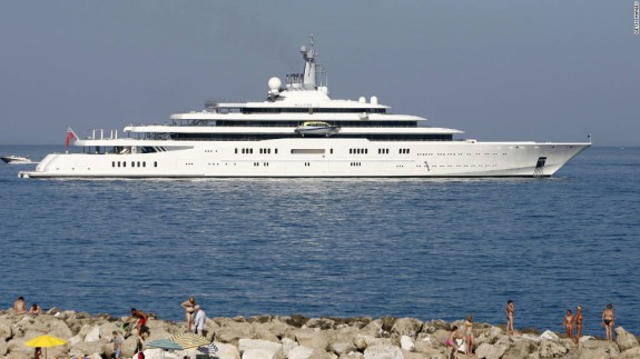 Giga yacht abramovich