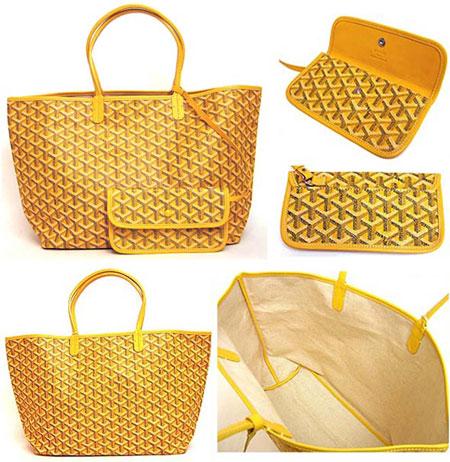 goyard-yellow-st-louis-tote