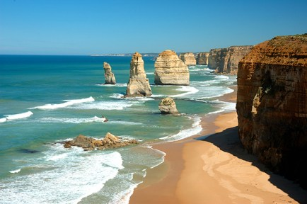 Best Beach in Australia for a Weekend Escape