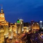 Fairmont Peace Hotel - Elegant Setting in Shanghai