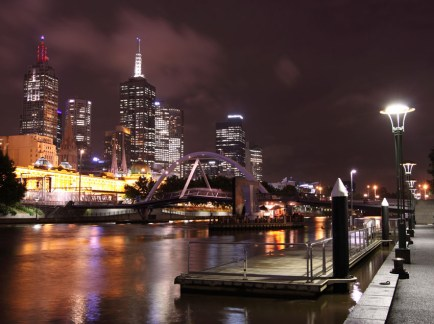 5 Things to Do in Melbourne