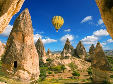 Things To Do in Cappadocia 5