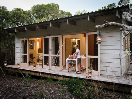 Bloom Forest Spa at Grootbos Private Nature Reserve