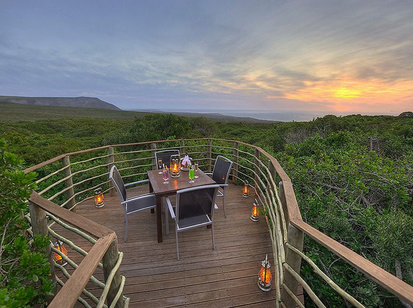 Grootbos: Private Nature Reserve Paradise