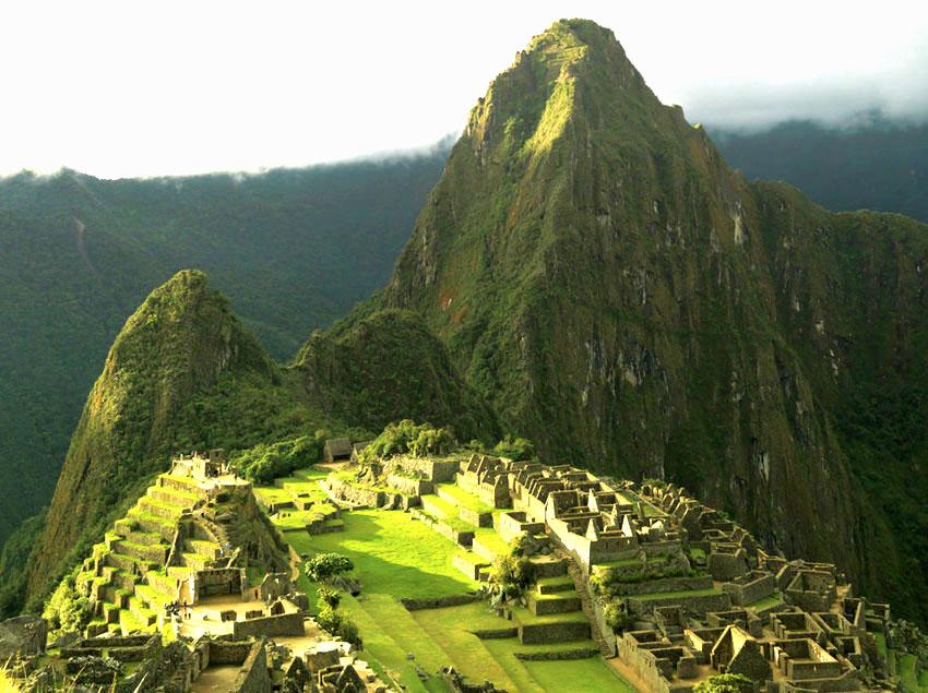 Inca Trail Peru: Visit Machu Picchu