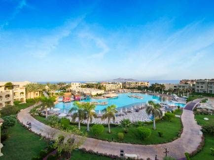 Rixos Sharm El Sheikh Participant of Luxury Lifestyle Awards