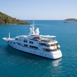 Perfecting the Art of High Class Superyacht Picnics