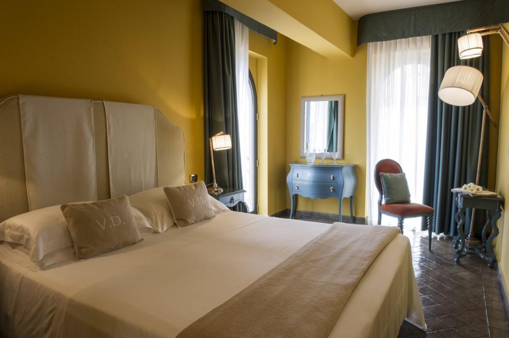 ducale room
