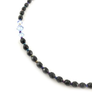 crystal necklace online uk