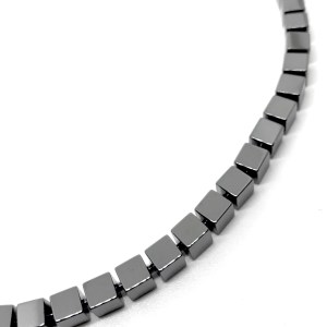 Hematite necklace online