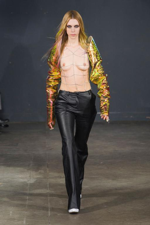 Mode usa femme