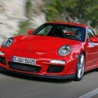 Weltpremieren: 911 GT3 und Cayenne Diesel