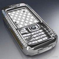 Das Diamond Crypto Smartphone - Eines der teuersten und exklusivsten Handys der Welt
