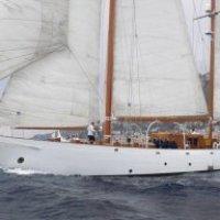 Super Yacht Auction: klassische Ketch zum Segeln wird versteigert