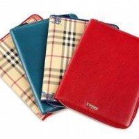 iPad-Hüllen von Burberry