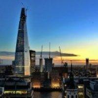 The Shard in London: Höchstes Hochhaus Westeuropas