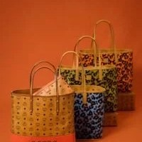 Shopper Project von MCM