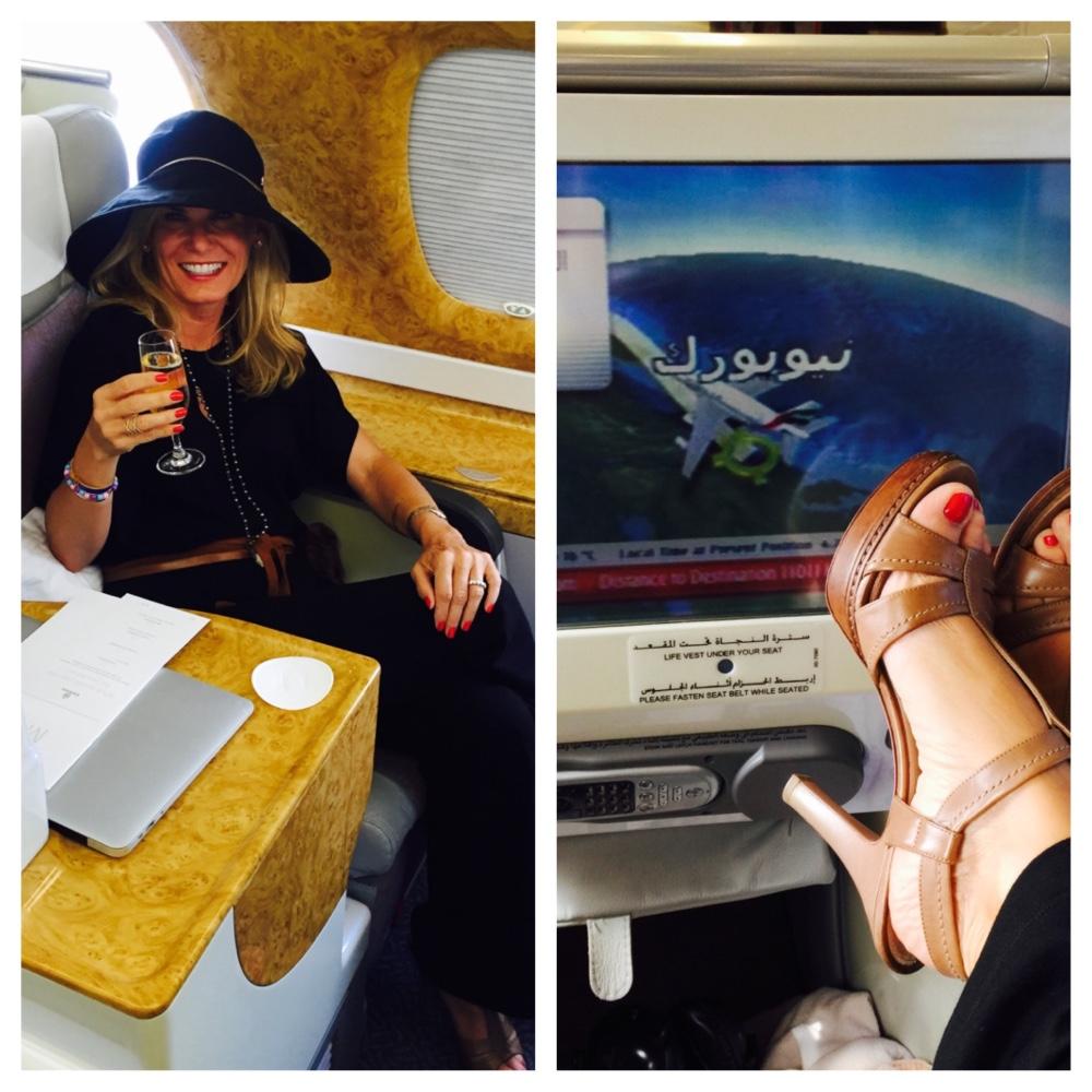jennifer aniston hates flying - photo #5