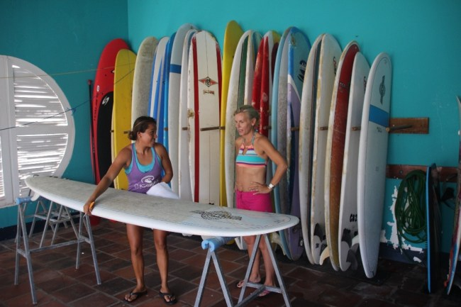 chicabrava surf camp