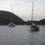 Catamaran Sailing Vacation Yacht Charter Special