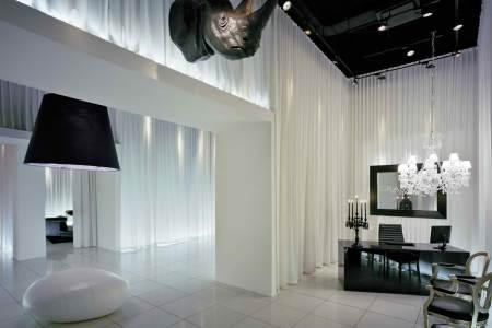 interior decoration ideas by philippe starck 1