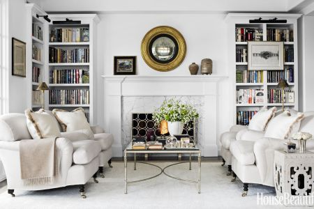 living room decoration ideas for spring 2017 whites