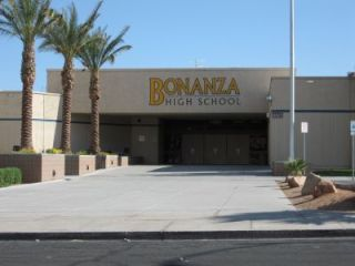 Bonanza High School