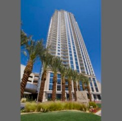 Allure High Rise Condo Las Vegas