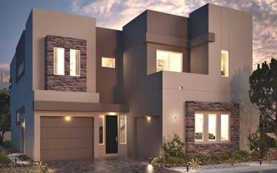 Modern Homes at Aurora's Edge-Quick Move-ins Available