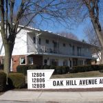 Oak Hill Avenue Apartments