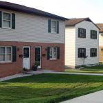 St. Clair Street Duplex