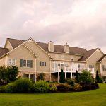 Cortland Villas by David Lyles