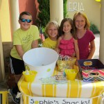 Elliott's Lemonade Shack