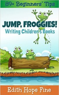 Jump froggies