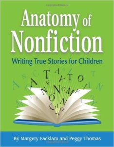 anatomy of nonfiction