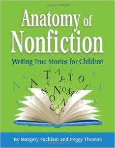 anatomy of nonfiction