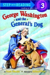 George Washingtons dog