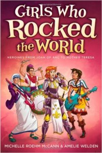 Girls that Rocked the Wordl