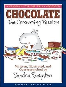 Sandra Boynton and Chocolate