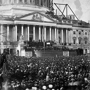300px-Abraham_lincoln_inauguration_1861