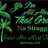 All About Grace_green