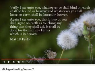 healing-verses