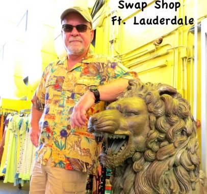 Ft Lauderdale Swap Shop