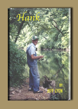 Hank by Jeff Lyon