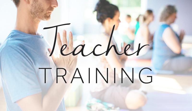 Teacher-Training