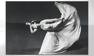 Barbara Morgan, Martha Graham, Letter to the World, 1940.