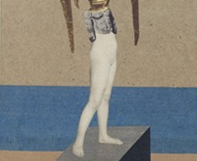 Hannah Hoch, Monumento Ii vanidad