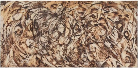 expresionismo abstracto_Lee Krasner2